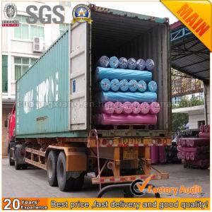 PP Non Woven Tela No Tejida Spunbon Rolls pictures & photos