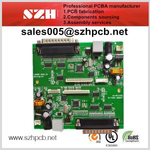 Printed Circuit Board Assembly (FR4 PCBA) pictures & photos