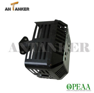Engine Parts Muffler for Honda Gx160 (18300-Zh8-840) pictures & photos