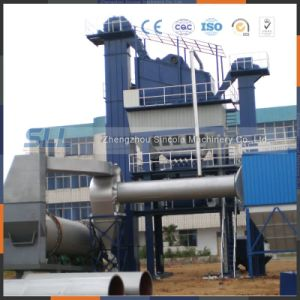 New Model Hot Mixing Asphalt Plant for Sale pictures & photos