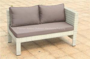 Outdoor Wicker Garden Rattan Corner Sofa Furniture pictures & photos