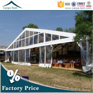 Beautiful 35*50m High Quanlity Wedding Canopy Party Tent with PVC pictures & photos