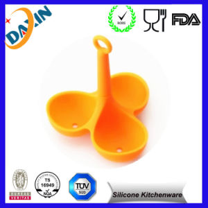 Hot Silicone Boiling Egg Mold pictures & photos