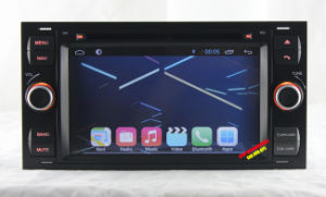 for Ford Android 4.4 GPS Navigation Focus Transit Galaxy