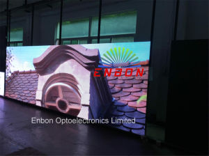 High Quality P10 Outdoor LED RGB Billborad with Ce Certificate pictures & photos