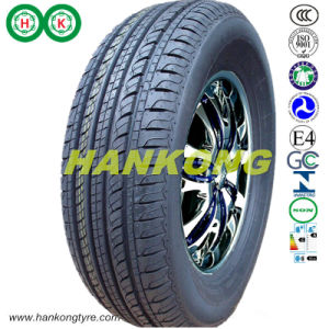 13``-30`` Radial Car Tyre UHP Passenger Tyre SUV Tyre pictures & photos