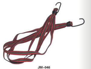Colorful Elastic Luggage Strap (JM-046) pictures & photos
