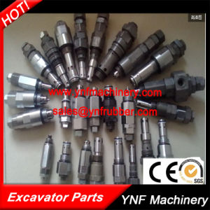 Excavator Spare Parts Main valve for E320 pictures & photos