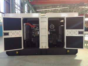 Ce, ISO Approved 50kVA Soundproof Cummins Diesel Generator (4BTA3.9-G2) (GDC50*S) pictures & photos