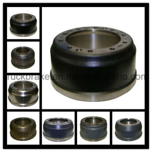 Germany quality 0310677570 Truck Brake Drum and Hub pictures & photos