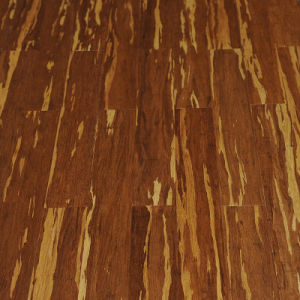 Tigerstripe Strand Woven Bamboo Flooring pictures & photos