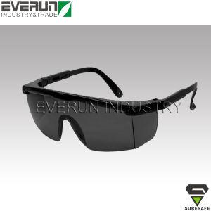 ER9301 CE EN166 Safety spectacles Color filmed safety glasses pictures & photos
