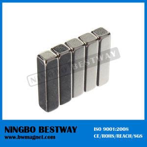 N30ah NdFeB Hand-Push Progressive Block Magnet pictures & photos