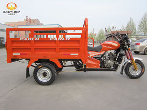 200cc Motor Chariot for Heavy Goods Cargo Tricycle pictures & photos