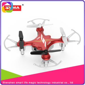Elegant and Graceful Syma X12s RC Aircraft Quadcopter Toy Quadcopter