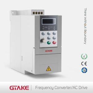 Gtake Single Phase Mini VFD for General Purpose Application pictures & photos