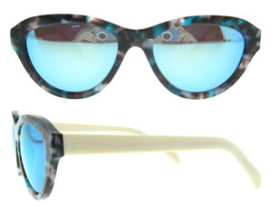 Custom Sunglasses Acetate Sunglasses Designer Sunglasses pictures & photos