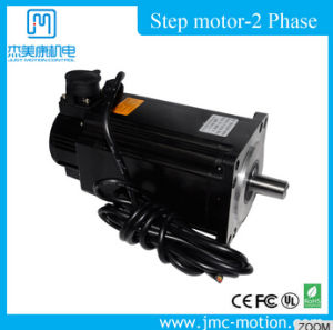 110j18135ec-1000 2 Phase 12n. M NEMA43 Smooth&Accurate High Efficiency Fast Response Closed-Loop Stepper Servo Motor pictures & photos