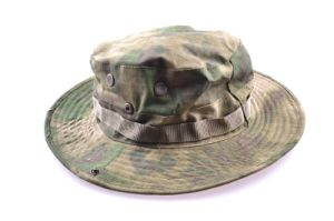Army Marine Bucket Jungle Cotton Boonie Hat Cap pictures & photos