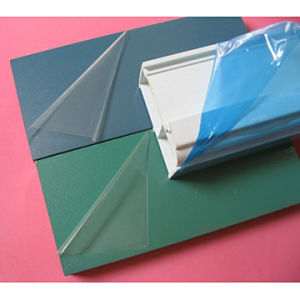 PVC Flooring Protective Films pictures & photos