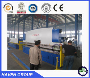 W67Y bending machine for metal plate and stainless steel with digital display pictures & photos