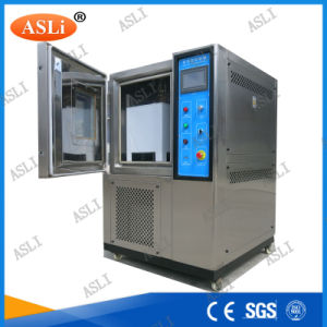 Environmental Tester High Low Temperature Test Chamber pictures & photos