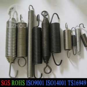 Zinc Plating Recliner Extension Springs pictures & photos