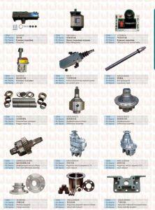 Sinotruk HOWO Engine Crankshaft (161560020029) pictures & photos