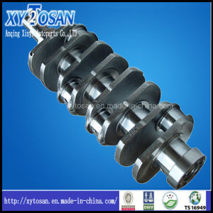 Engine Parts of Crankshaft for Nissan Td25/Td27 pictures & photos