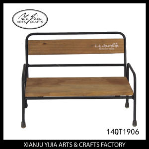 Metal Bench for Home Decoration pictures & photos