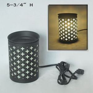 Electric Metal Fragrance Warmer - 15CE00883 pictures & photos