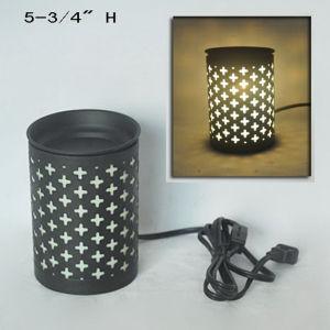 Electric Metal Fragrance Warmer - 15CE00883
