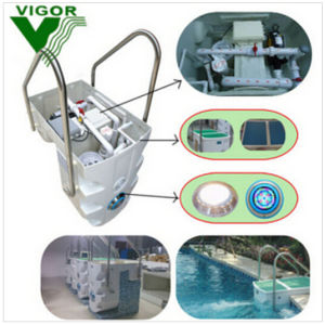 2015 Integrate Swimming Pool Filter System pictures & photos