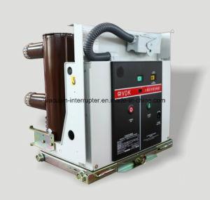 12kv Miniaturization Indoor Vacuum Circuit Breakers
