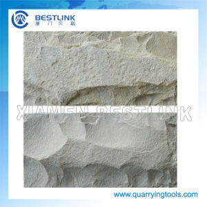 Artificial Stone Making Machine for Mushroom Face pictures & photos