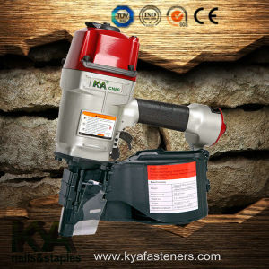Cn80 Pneumatic Coil Nailer for Industry pictures & photos