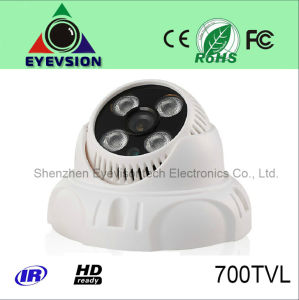 "1/3"" Sony CCD Camer for 700tvl Dome Security Camera (EV-673N38DIR) pictures & photos"