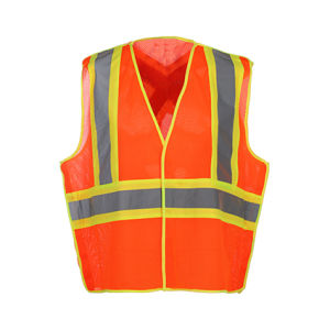 High Quality, Reflective Safety Vest CSA Z96-09 pictures & photos