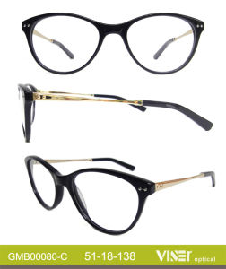 New Design Glasses Opticals (80-C) pictures & photos