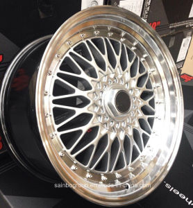 The Most Popular of BBS/Rotiform Alloy Wheels Rims with 15 17 18 19 Inch pictures & photos