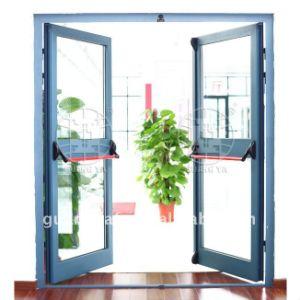 Hot in America Australia Europe Aluminium Casement Door pictures & photos