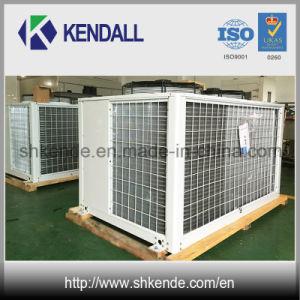 Air Cooled Semi-Hermetic Compressor Unit for Cold Room