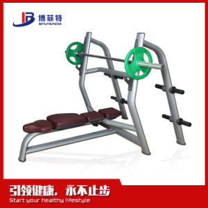 Good Quality Weight Press Gym Bench (BFT-2029) pictures & photos