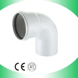 Factory Elbow with Socket pictures & photos