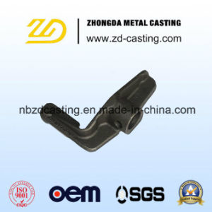 High Quality Railway Parts with Investment Casting pictures & photos