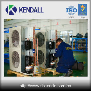 Box Type Air Cooled Scroll Compressor Unit pictures & photos