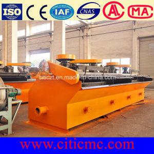 Gold Ore Flotation Machine&Coal Slime Flotation Machine pictures & photos