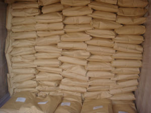Food Grade Whole Price Golden Supplier ISP Isolated Soy Protein pictures & photos