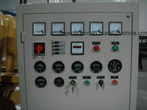 Automatic Control Panel for Generator