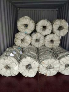 Anping Manufacturer Cross Concertina Razor Wire pictures & photos